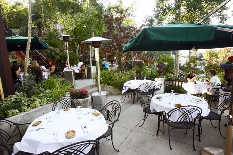 Gra Italian Restaurant