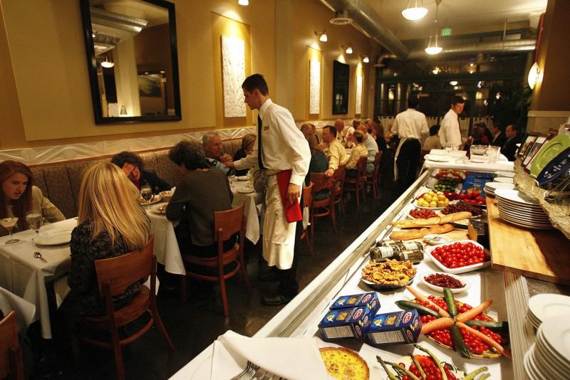 Cucina toscana in salt lake city utah now salt lake - Ristorante cucina toscana firenze ...