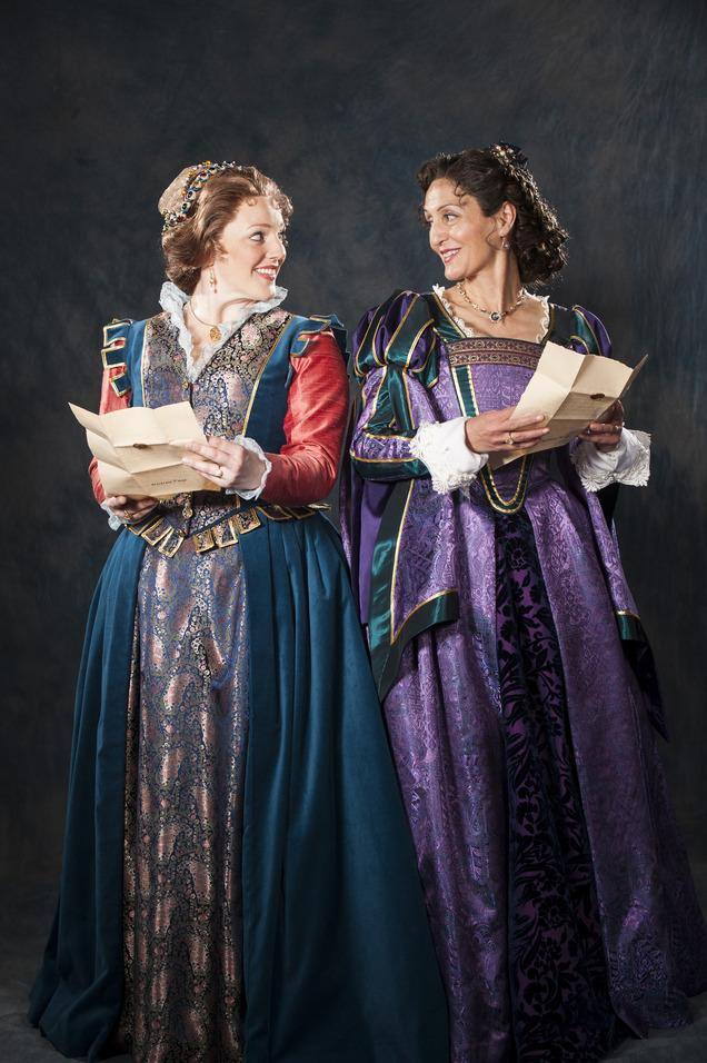 an analysis of the story of the merry wives Actually understand the merry wives of windsor act 2,  analysis, and citation info  home about story faq contact.