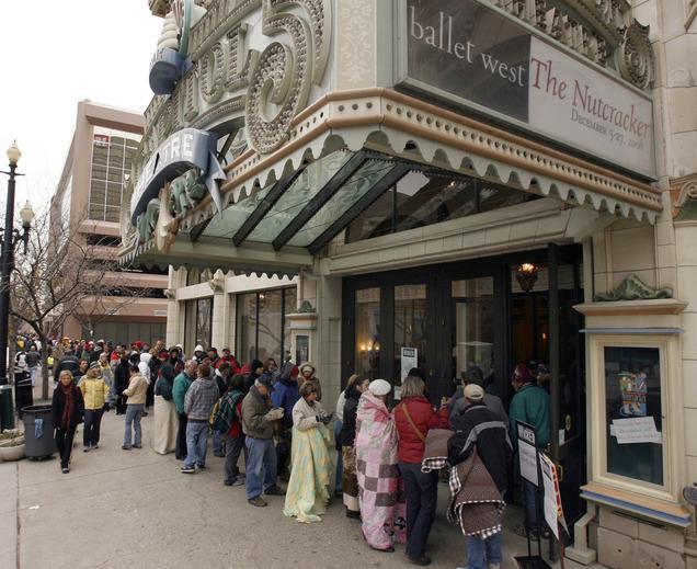 Investigating Salt Lake City S Haunted Capitol Theatre