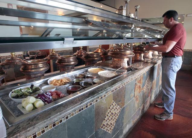 utah restaurants celebrate easter with brunch buffets now salt lake rh entertainment sltrib com buffets in logan utah buffets in saint george utah