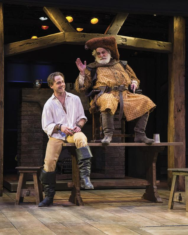 Utah Shakespeare Festival: Devoted to the bard, a love affair with ...