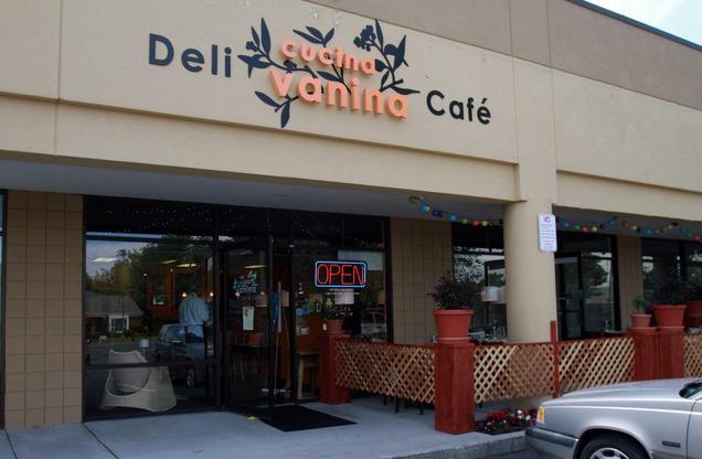 In Recent Weeks Four Salt Lake Valley Restaurants