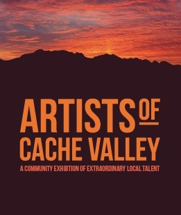 artists of cache valley at utah state university chase