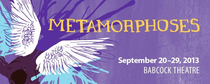 metamorphoses at babcock theatre in salt lake city 187 now