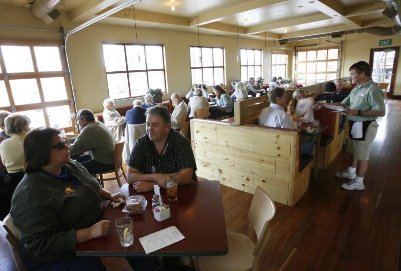 Stella Cafe Salt Lake City