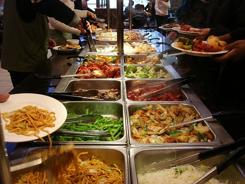 Golden corral buffet grill in logan utah now salt lake for Academy of oriental cuisine