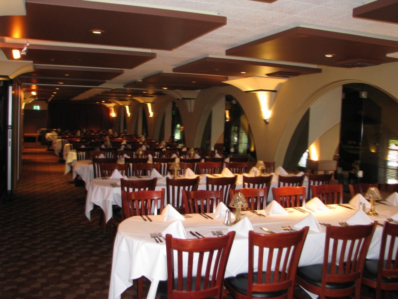 Seafood Restaurant Salt Lake City New Albany Furniture