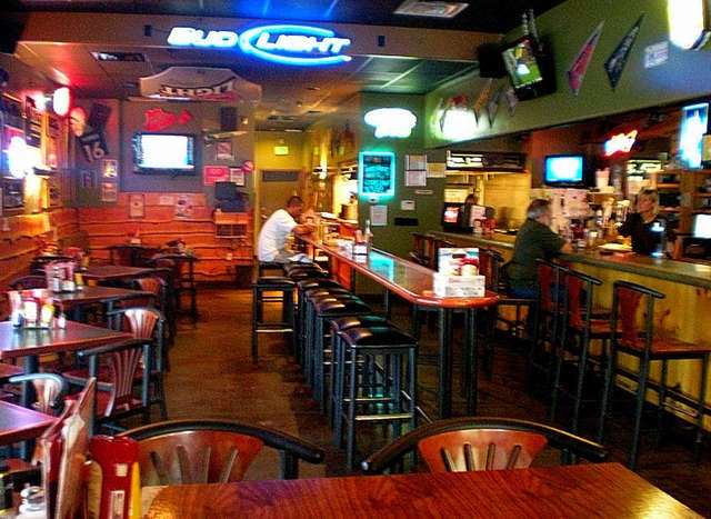 Copper Creek Pub Amp Grub In West Valley City Utah 187 Now