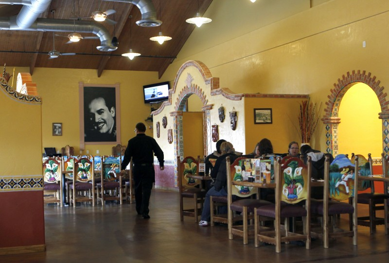 Sandy Utah Mexican Restaurants Best