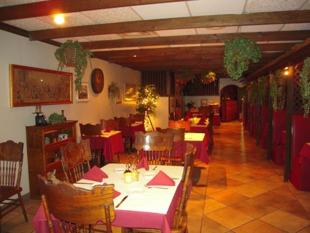 Gia 39 S Italian Restaurant In Logan Utah Now Salt Lake