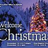 Salt Lake Men's Choir Christmas Concert