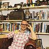 Cory Doctorow - Author