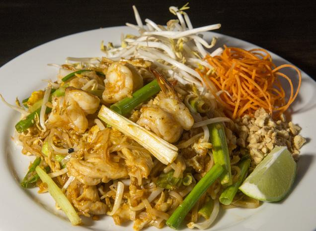Thai restaurant salt lake city 700 east for Antique thai cuisine